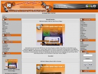 caseconstruction.de Webseite Vorschau