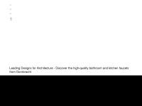 dornbracht.com