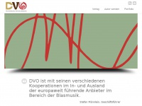 Dvo-newmedia.de