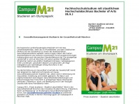gesundheitsmanagement-studium.de
