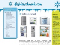 gefrierschrank.com