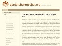 garderobenmoebel.org
