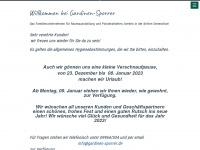 Gardinen Sporer.de   Erfahrungen und Bewertungen