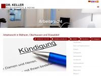 arbeitsrecht-oberhausen.net