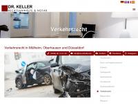 verkehrsrecht-muelheim.info