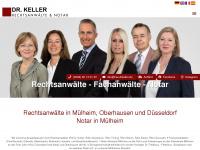 anwalt-muelheim.info