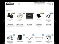 allridebmx.com
