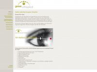 geiser-orthoptical.de