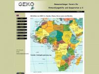 geko-germany.org