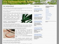 gartenschlauch gartenschlauch test. Black Bedroom Furniture Sets. Home Design Ideas