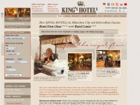kingshotels.de
