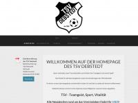 Tsv-debstedt.de
