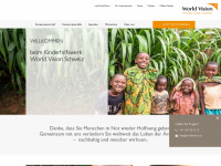 worldvision.ch