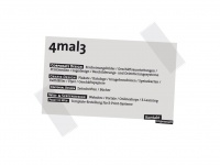 4mal3.de Webseite Vorschau