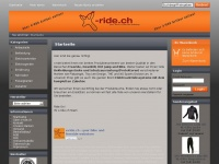 X-ride.ch
