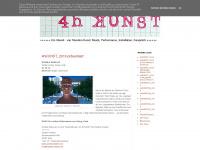 4hkunst.blogspot.com Webseite Vorschau