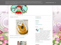 zussies-kk.blogspot.com Webseite Vorschau