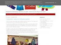 lolliesberlin.blogspot.com Webseite Vorschau