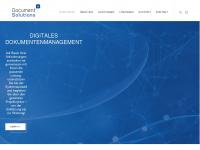 documentsolutions.de