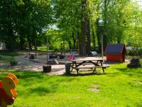 kita-am-fliess.de Webseite Vorschau