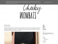 Cheekywombat.blogspot.com