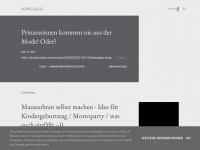 8ung-alex.blogspot.com Webseite Vorschau