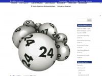 lotto-von-zuhause.de Webseite Vorschau