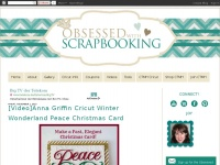 obsessedwithscrapbooking.com