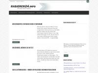 rasierer24.info