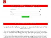 ü40.de Webseite Vorschau