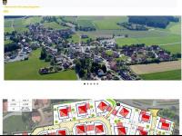 kirchenpingarten.de Webseite Vorschau