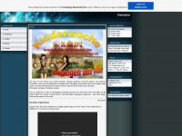 kiwochur.de.tl Webseite Vorschau
