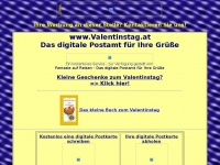 Valentinstag.at