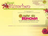 letters-bluemchen.de
