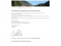 kirschbaumwasen.de Webseite Vorschau