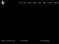 locoescrito.com Webseite Vorschau