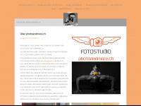 photoandmore.ch Webseite Vorschau