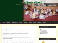lochnerhof.de Webseite Vorschau