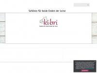 ki-bri.de Webseite Vorschau