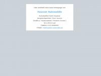 hausner-automobile.de