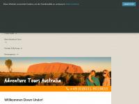 Adventure-tours-australia.de