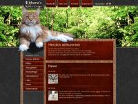 kitharas.de Webseite Vorschau