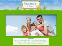 freizeitparks-bayern.de