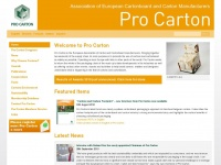 procarton.com