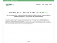 proventhotels.com