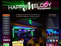 happy-melody.de