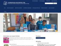 wirteltor-gymnasium.de