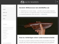 altewaffen.de