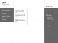 bbw-steinmetz.de