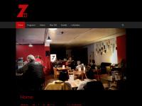z88.ch Webseite Vorschau